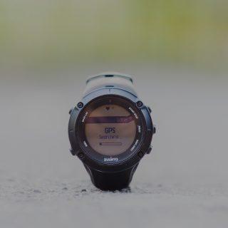 Как работает GPS в спортивных часах 3