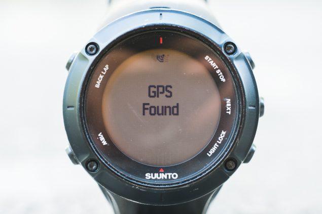 Как работает GPS в спортивных часах 4