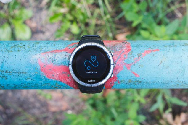 Как работает GPS в спортивных часах