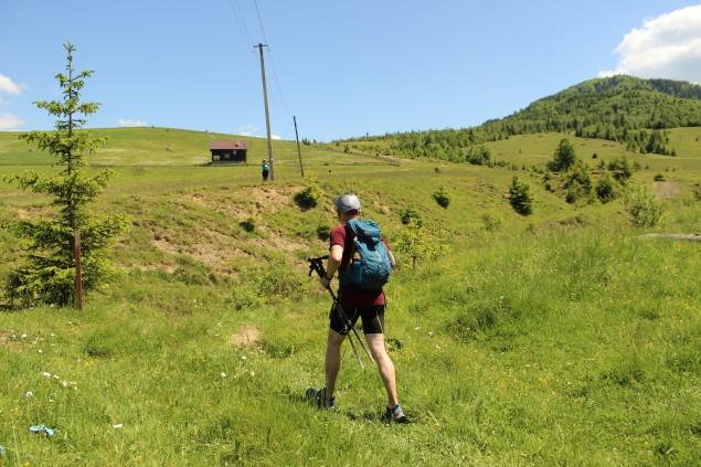 Карпатия: как я бежал свой первый трейл 12