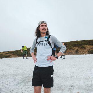 Карпатия: как я бежал свой первый трейл 4