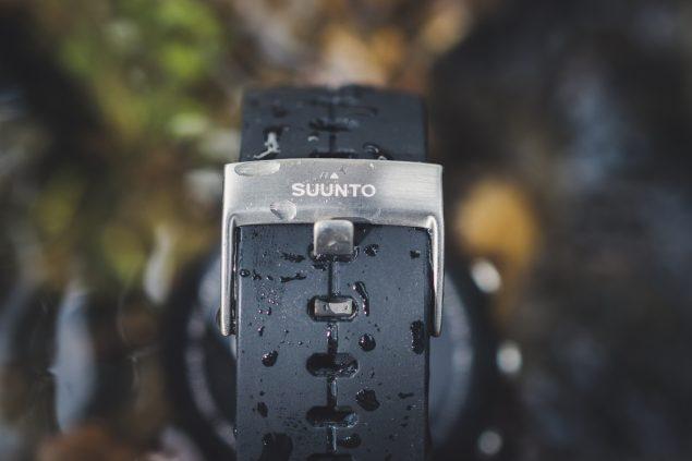 Обзор флагманской модели Suunto Spartan Ultra 28