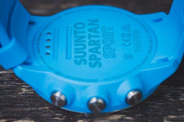 Обзор флагманской модели Suunto Spartan Ultra 7