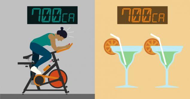 Почему вам не обязательно заниматься спортом чтобы похудеть 1