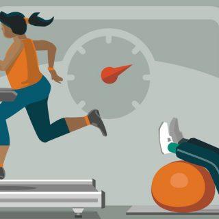 Почему вам не обязательно заниматься спортом чтобы похудеть 2