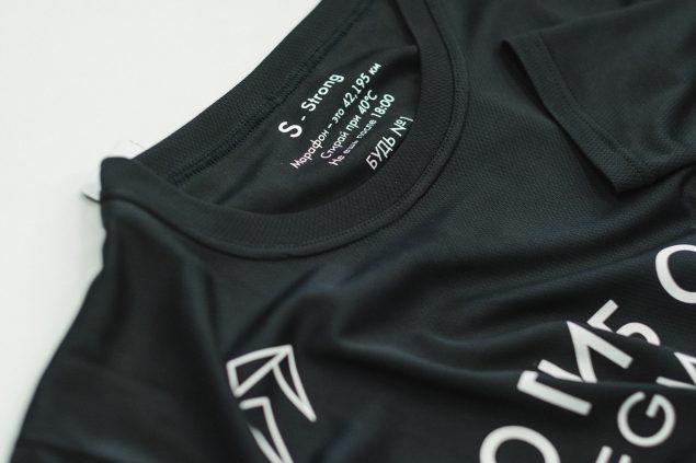 «Мерч» от Ногибоги: мы сделали футболки, в которых хочется пойти на тренировку прямо сейчас 24