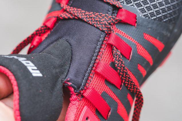 Обзор трейловых кроссовок Inov-8 Roclite 305 11