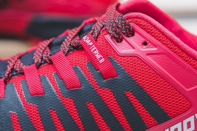 Обзор трейловых кроссовок Inov-8 Roclite 305 12