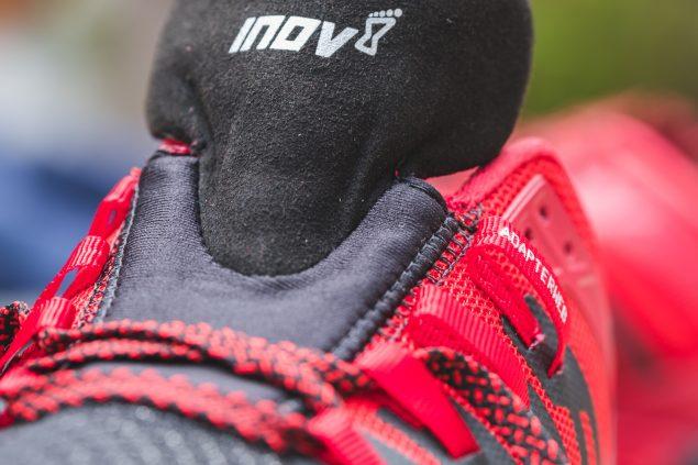 Обзор трейловых кроссовок Inov-8 Roclite 305 14