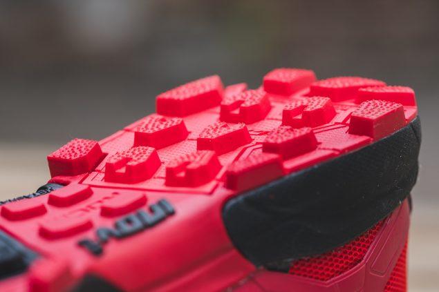 Обзор трейловых кроссовок Inov-8 Roclite 305 18