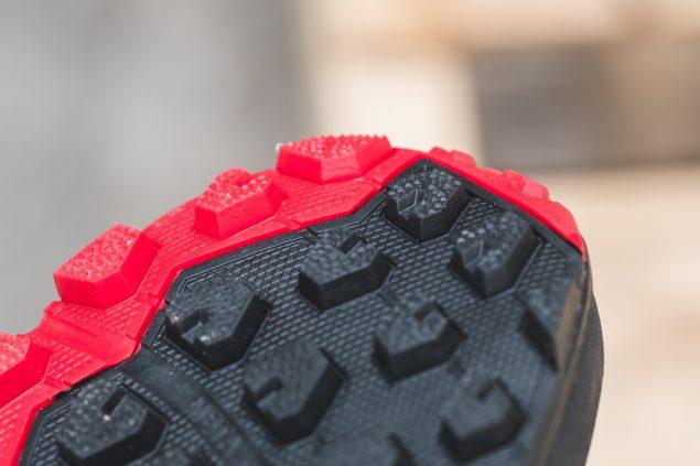 Обзор трейловых кроссовок Inov-8 Roclite 305 22
