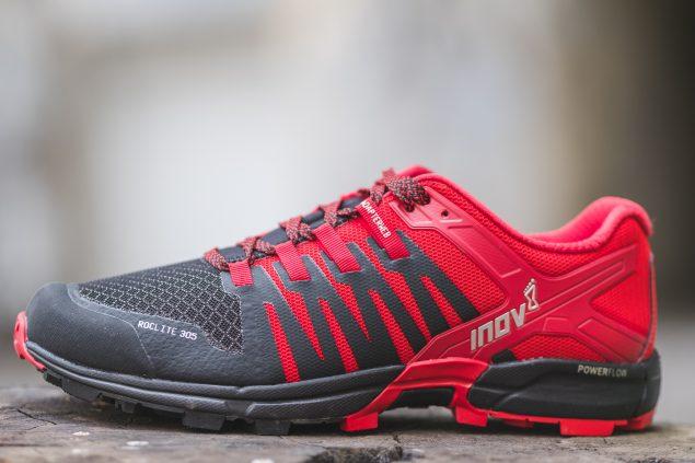 Обзор трейловых кроссовок Inov-8 Roclite 305 24