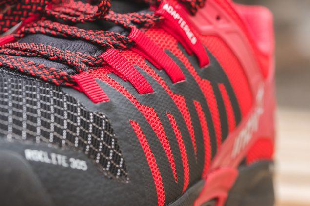 Обзор трейловых кроссовок Inov-8 Roclite 305 3