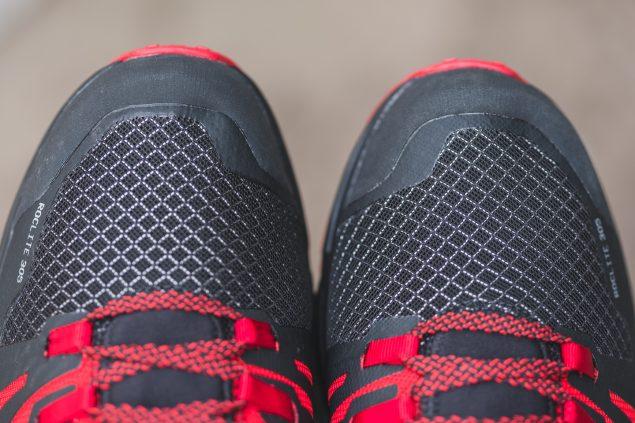 Обзор трейловых кроссовок Inov-8 Roclite 305 4