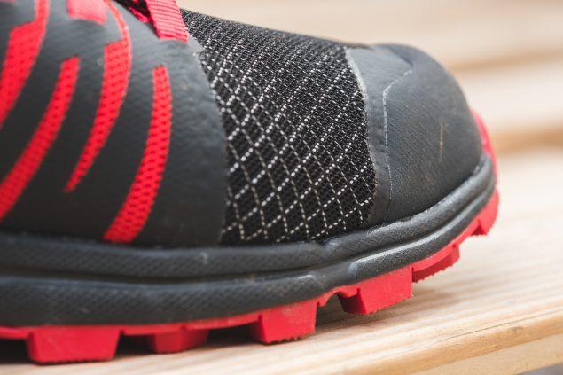 Обзор трейловых кроссовок Inov-8 Roclite 305 5