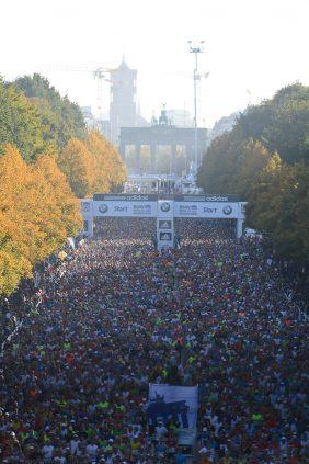 Почему вам обязательно стоит следить за марафоном в Берлине (если только вы его не бежите) 3
