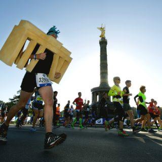 Почему вам обязательно стоит следить за марафоном в Берлине (если только вы его не бежите) 4