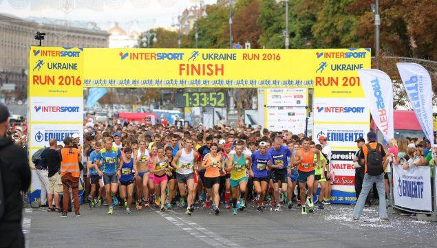 В чем особенность забегов на 5 и 10 км. Объясняем на примере Intersport Run UA