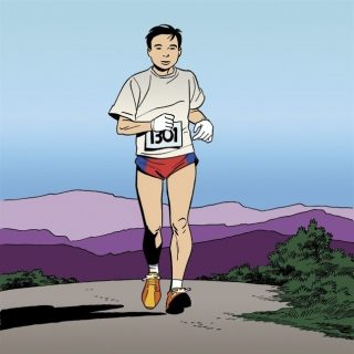 Харуки Мураками — бегающий новеллист 2