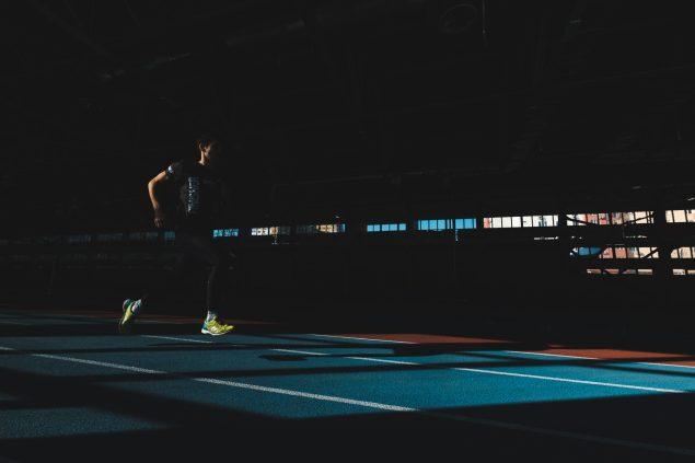 Я начал бегать. Как заниматься, чтобы не было последствий для коленей и суставов? 1