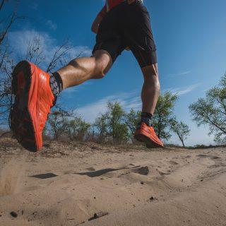 Я начал бегать. Как заниматься, чтобы не было последствий для коленей и суставов? 2
