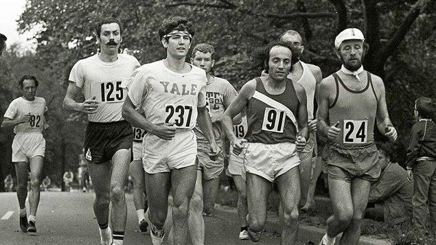 Человек, который смог: Фред Лебоу, основатель New York City Marathon 1