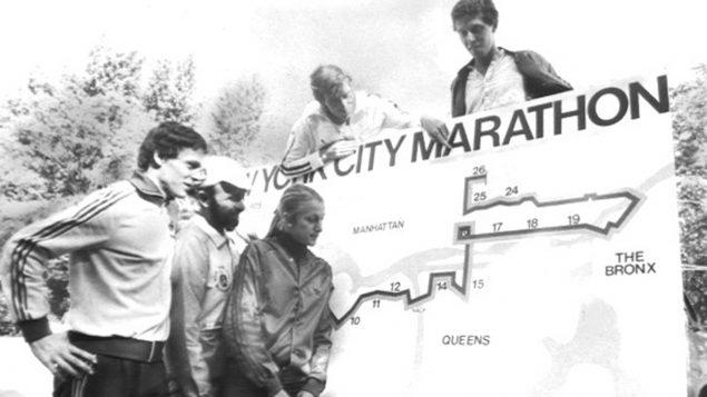 Человек, который смог: Фред Лебоу, основатель New York City Marathon 2
