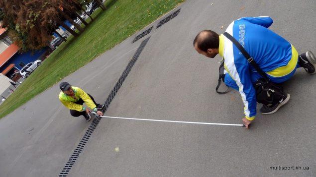 Как измеряются трассы крупных пробегов 10