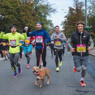 Киевский марафон 2017 в Instagram