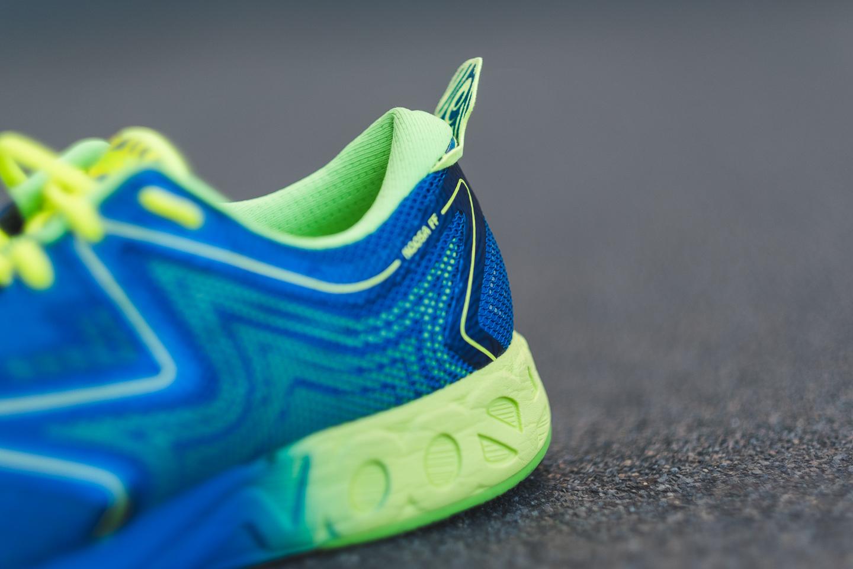 Asics Noosa FF: надежные кроссовки для крупных бегунов