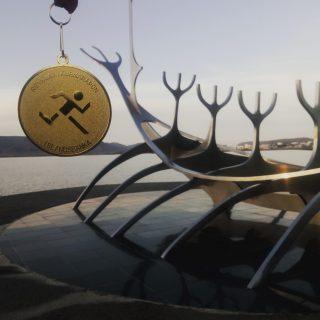 Отчет о марафоне в Рейкьявике: 42 километра 195 метров северной красоты 19