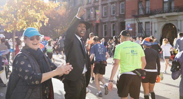 TCS New York Marathon: самая большая беговая вечеринка в мире 15