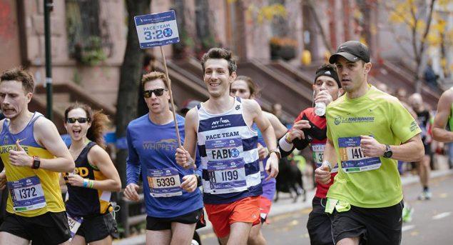 TCS New York Marathon: самая большая беговая вечеринка в мире 17