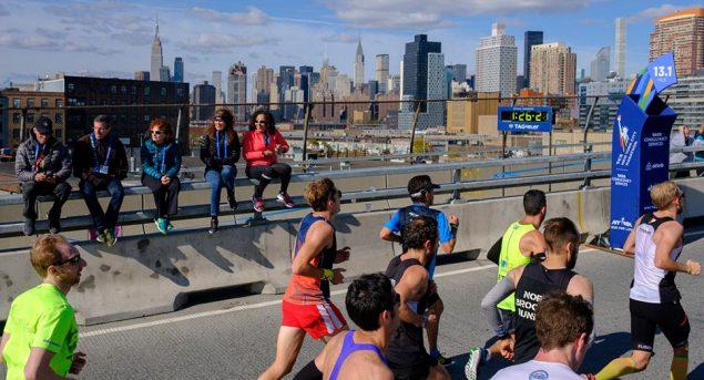 TCS New York Marathon: самая большая беговая вечеринка в мире 2
