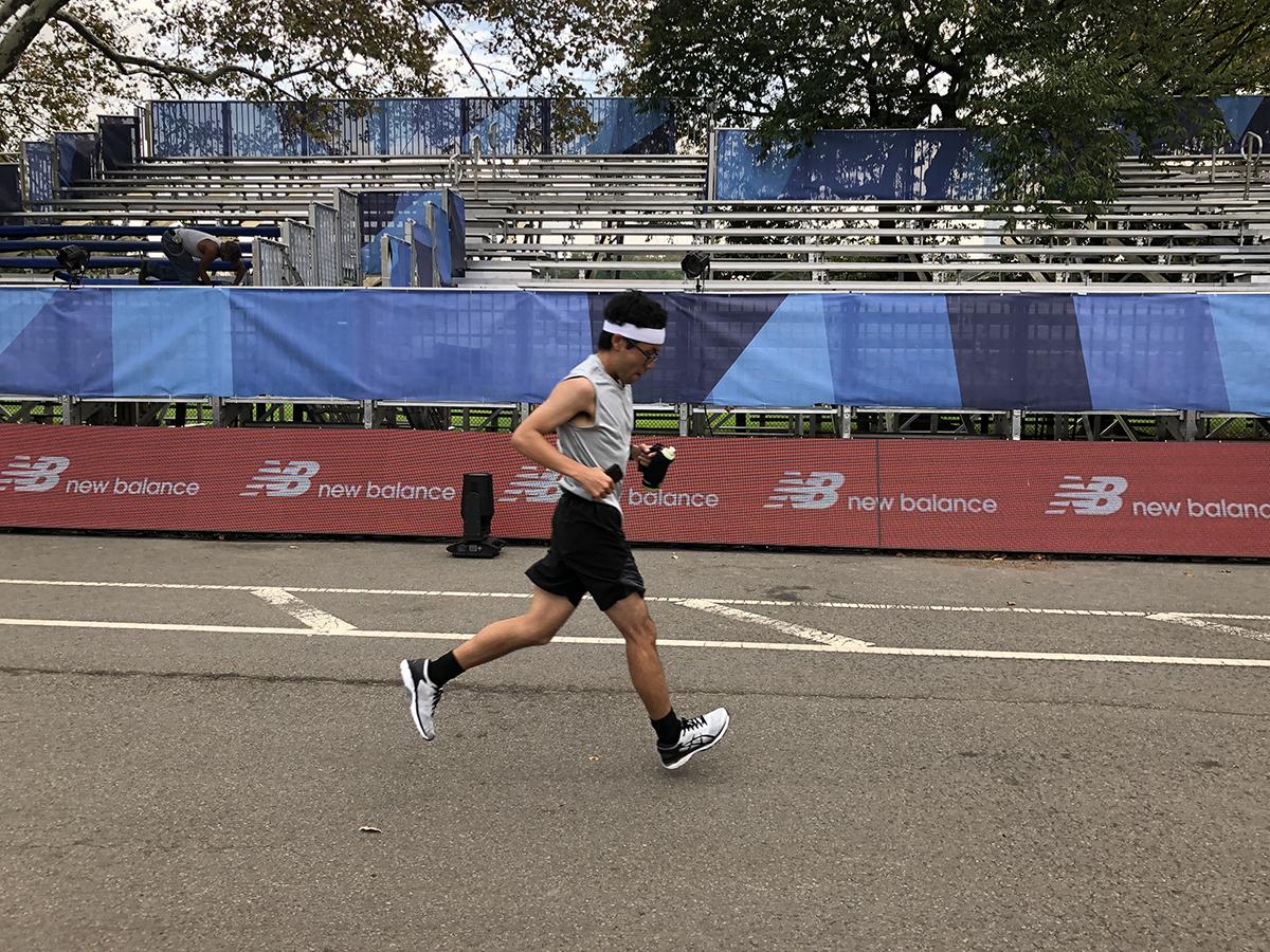 Чего ждать от TCS New York City Marathon и что происходит в городе прямо сейчас