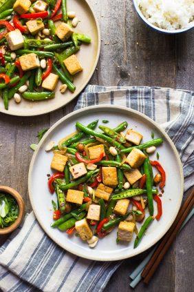 Гид по тофу: что это, чем хорош и как готовить (+пара рецептов) 5