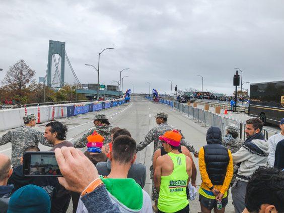 «Горожанам удалось создать немного магии». Рассказ о TCS New York City Marathon 2017 2