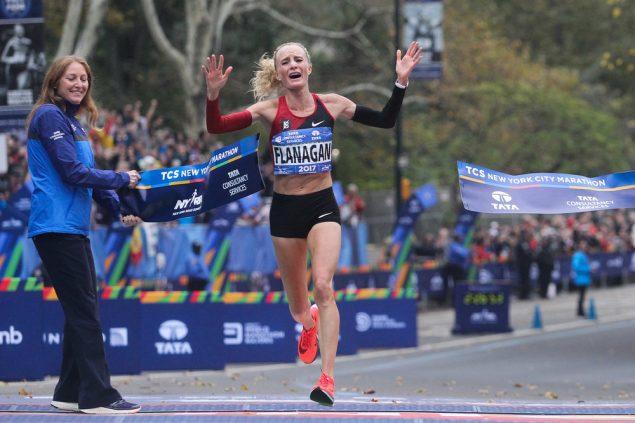 «Горожанам удалось создать немного магии». Рассказ о TCS New York City Marathon 2017 7
