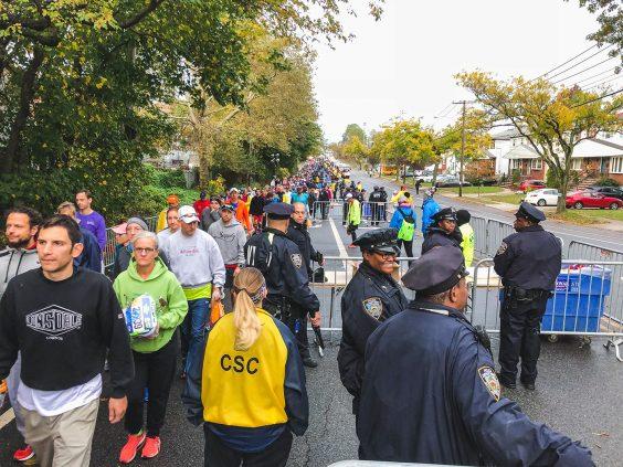 Как прошёл New York City Marathon 2017: «Горожанам удалось создать немного магии» 5