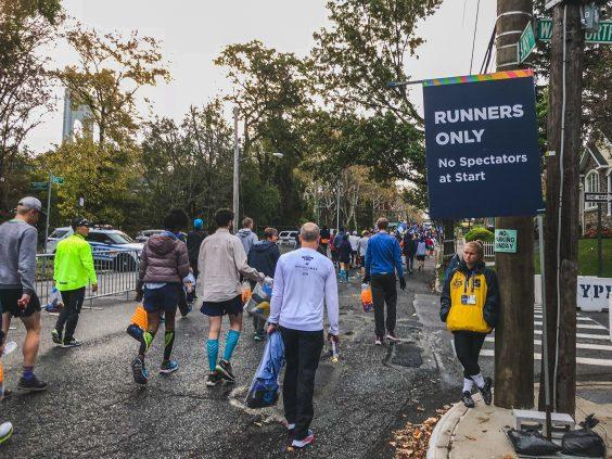 Как прошёл New York City Marathon 2017: «Горожанам удалось создать немного магии» 6