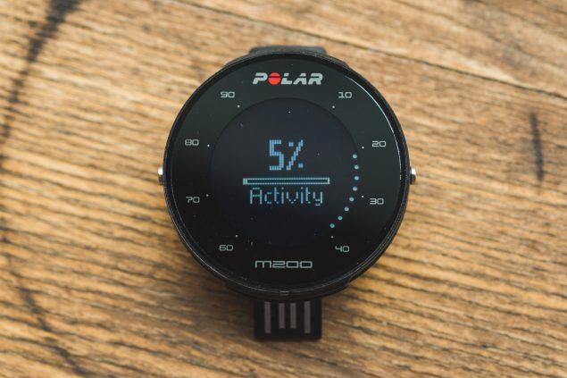 Обзор часов Polar M200. Как купить беговые часы и не опустошая карман. 14