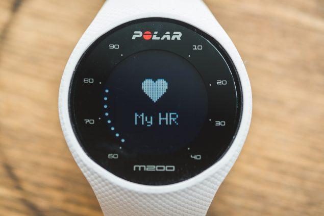 Обзор часов Polar M200. Как купить беговые часы и не опустошая карман. 15