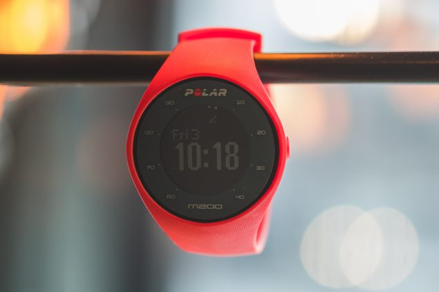 Обзор часов Polar M200. Как купить беговые часы и не опустошая карман. 17