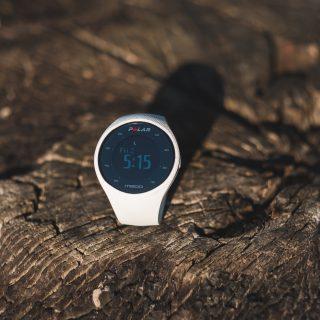Обзор часов Polar M200. Как купить беговые часы и не опустошая карман.