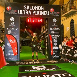 Подробный отчёт об Ultra Pirineu 2017: красочный (но дорогой) трейл с достойной организацией 23