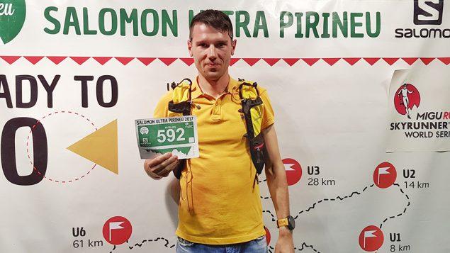 Подробный отчёт об Ultra Pirineu 2017: красочный (но дорогой) трейл с достойной организацией 5