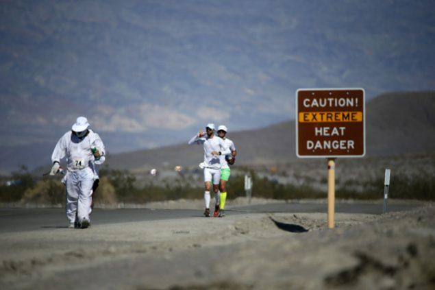 Учёные объяснили, почему люди участвуют в сверхсложных забегах