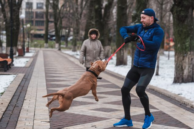 Маршрут недели: 22 км вокруг центра Киева с боксером Ильей Примаком 8