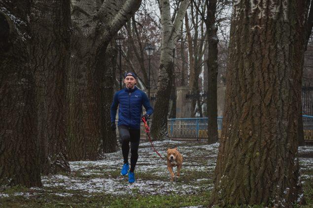 Маршрут недели: 22 км вокруг центра Киева с боксером Ильей Примаком 9