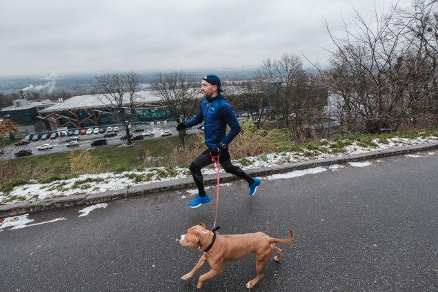 Маршрут недели: 22 км вокруг центра Киева с боксером Ильей Примаком 11